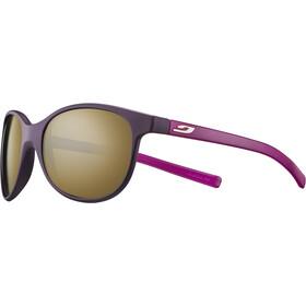 Julbo Lizzy Spectron 3 Sunglasses Kids matt aubergine/matt plum